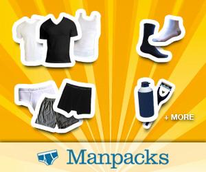 Manpacks Deal Image