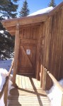 The Entire Outhouse
