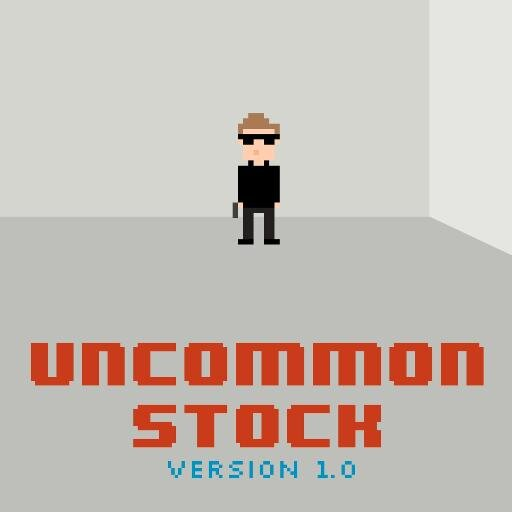 Uncommon Stock: Version 1.0