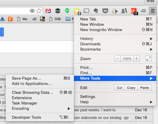 What To Do When Google Chrome Helper Eats Your Mac's Battery Life